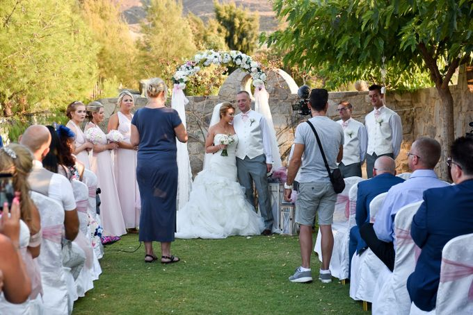 Wedding  coverage by Christos Pap photography - 018