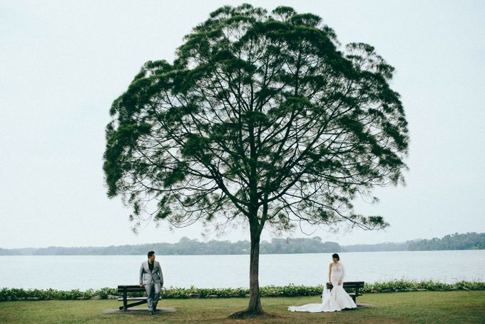 PRE WEDDING by Thousand Pictures   Photo & Video - 016