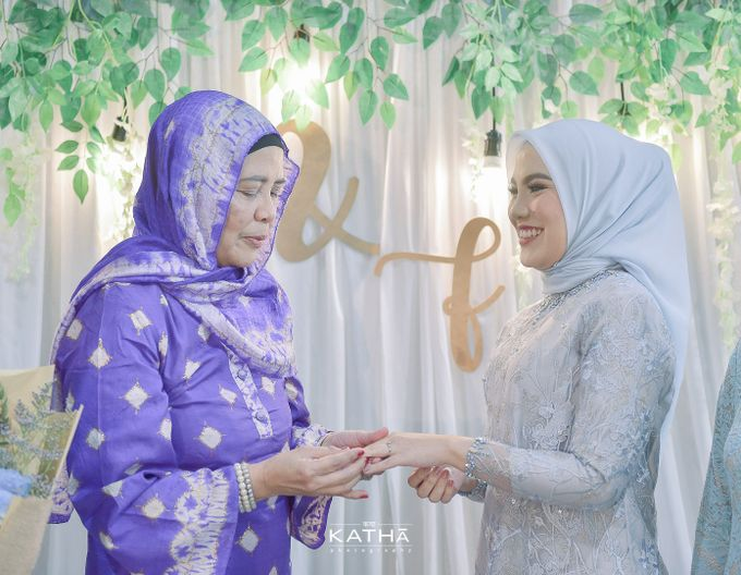 Egi & Fauzan Engagement by Katha Photography - 021