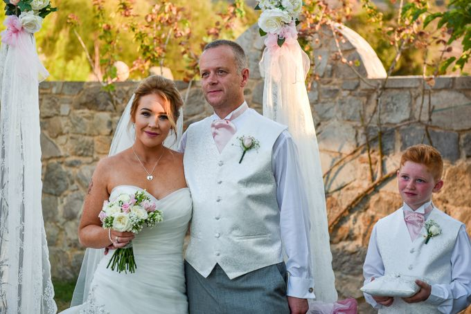 Wedding  coverage by Christos Pap photography - 020