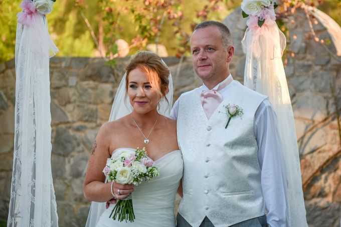Wedding  coverage by Christos Pap photography - 021