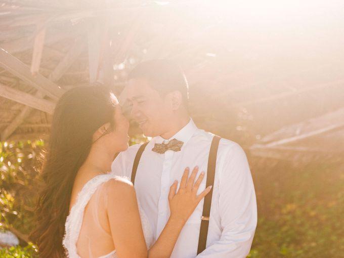 Pre Wedding by Nick Evans - 011