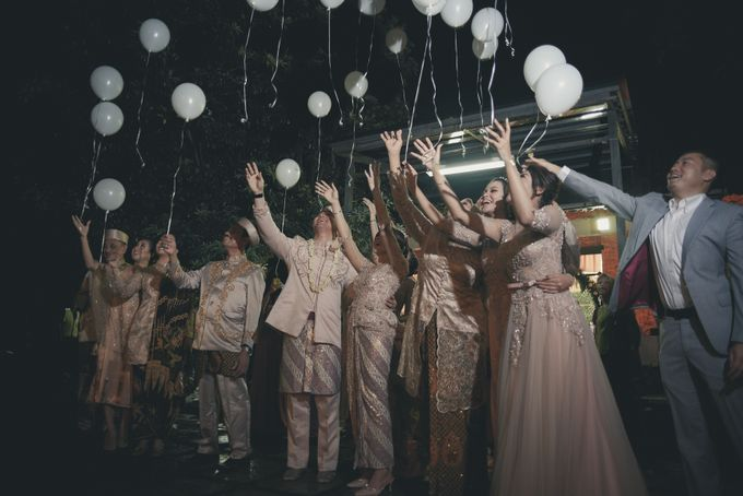Luly & Ken Wedding by PENDOPO KEMANG - 009