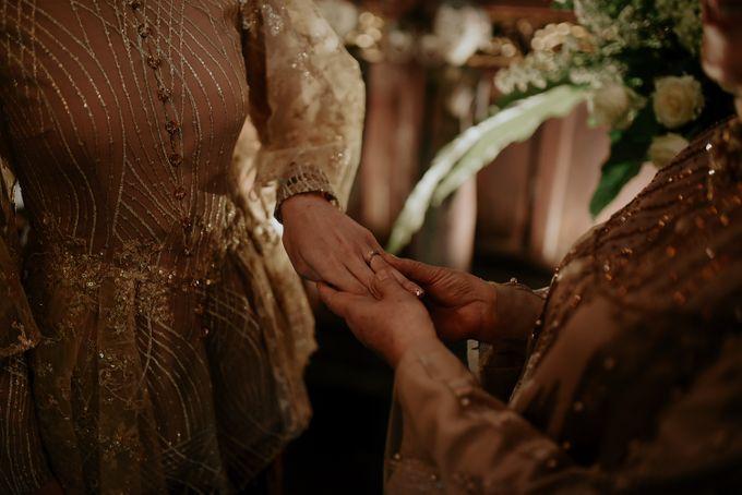 dhita & harsen's engagement by akar photography - 017