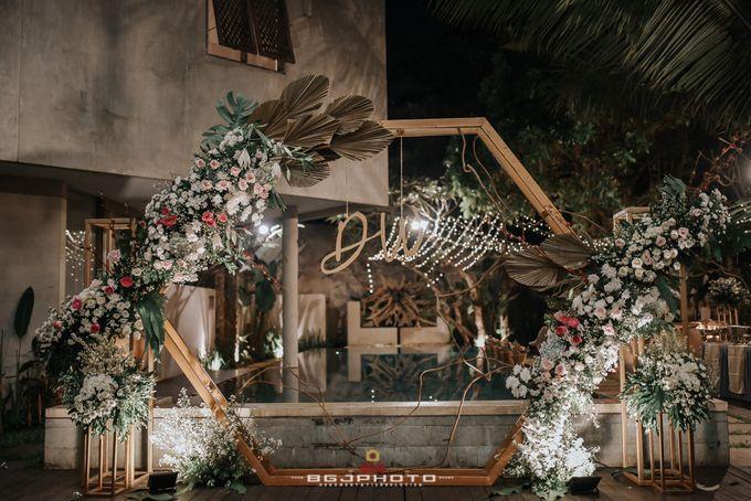 Engagement Package - Deas & Iska by Azila Villa - 005