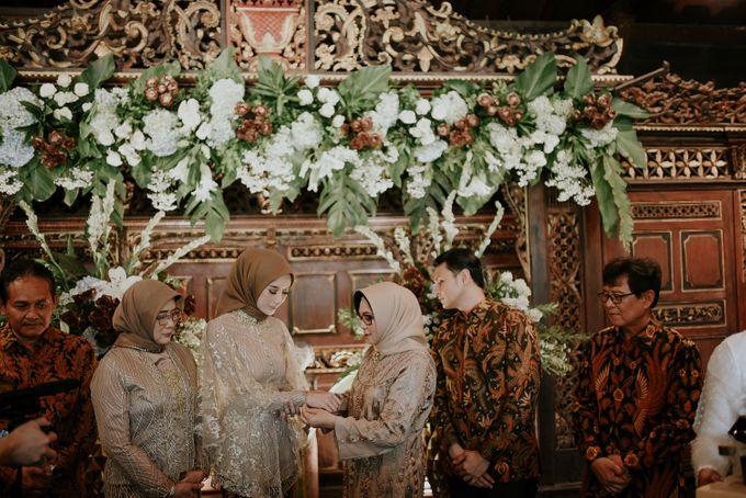 dhita & harsen's engagement by akar photography - 020