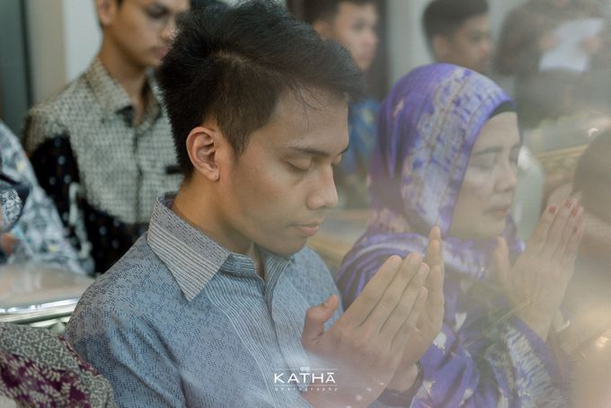 Egi & Fauzan Engagement by Katha Photography - 009