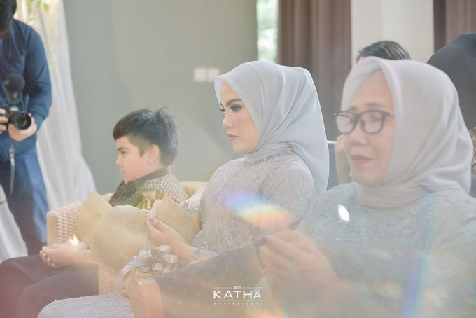 Egi & Fauzan Engagement by Katha Photography - 008