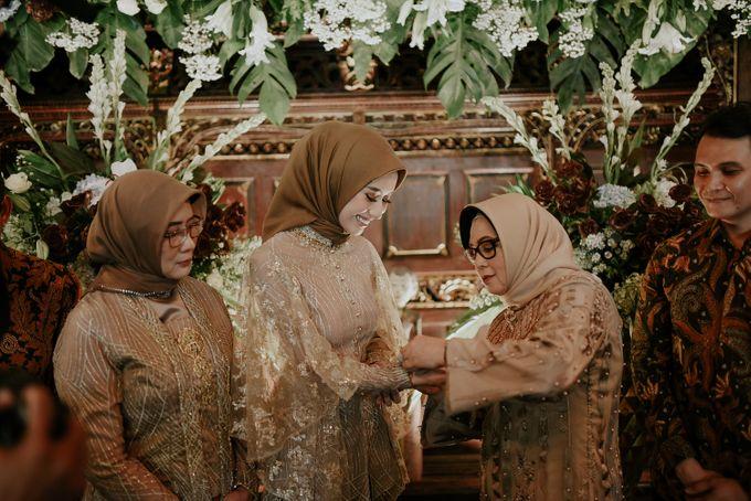 dhita & harsen's engagement by akar photography - 022