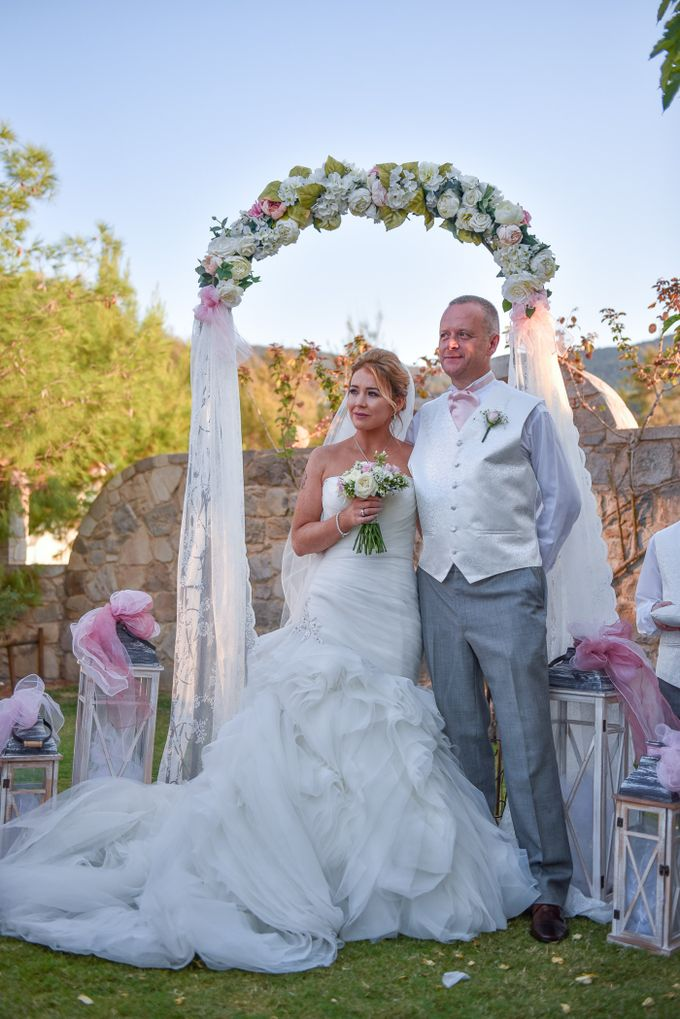 Wedding  coverage by Christos Pap photography - 023