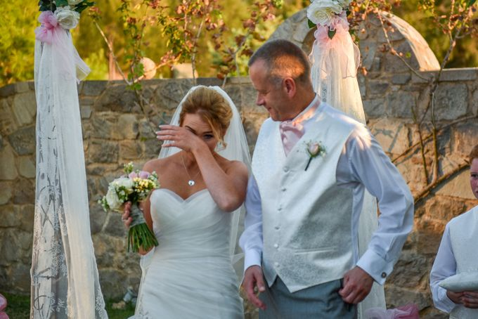 Wedding  coverage by Christos Pap photography - 024