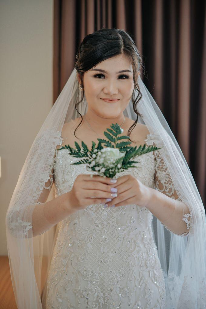 The Wedding David & Ariani ❤️ by Favor Brides - 010