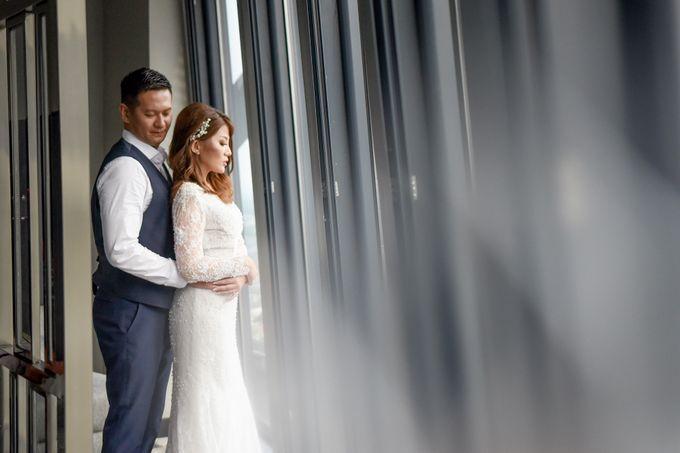 The Wedding of Priska & Yanto by Bondan Photoworks - 039