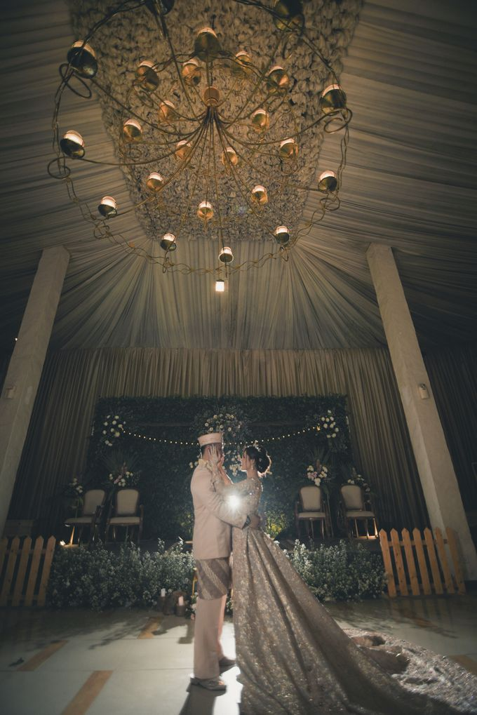 Luly & Ken Wedding by PENDOPO KEMANG - 010