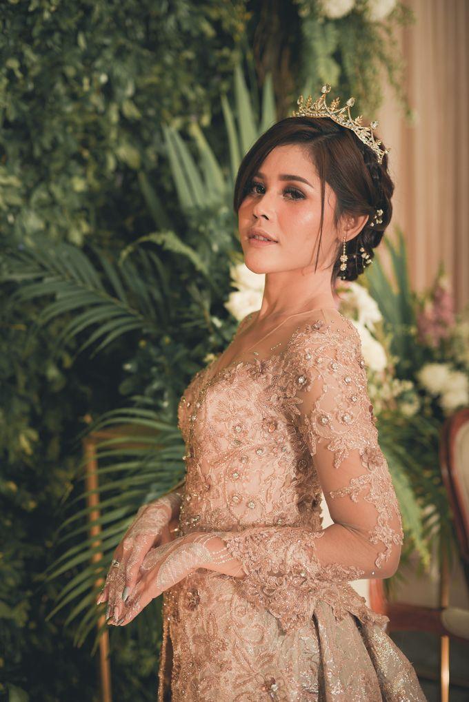 Luly & Ken Wedding by PENDOPO KEMANG - 011