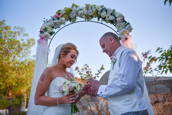 Wedding  coverage by Christos Pap photography - 026