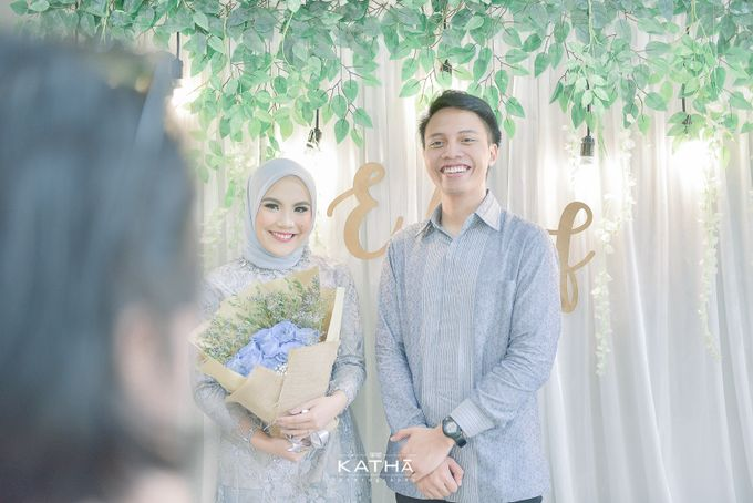 Egi & Fauzan Engagement by Katha Photography - 007
