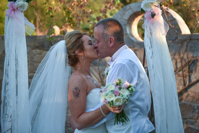 Wedding  coverage by Christos Pap photography - 028