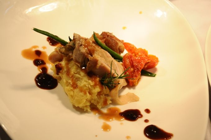 Plating by Josiah's Catering - 043