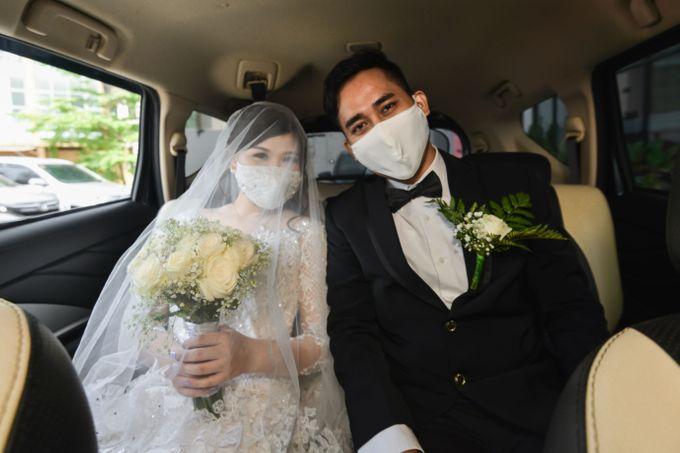 The Wedding David & Ariani ❤️ by Favor Brides - 018