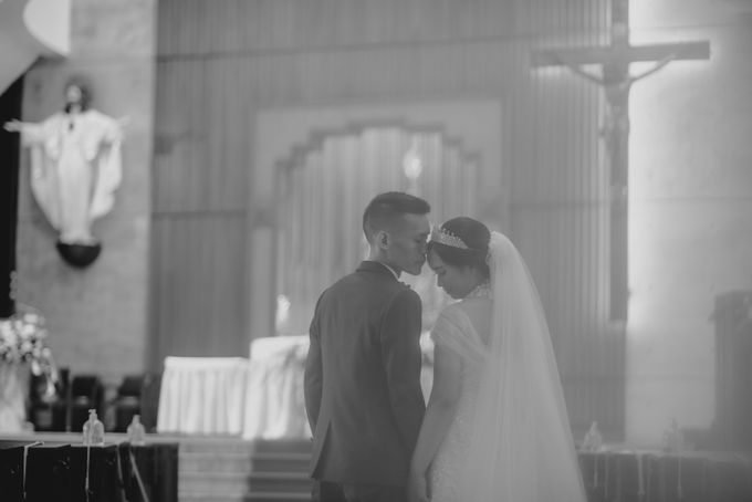 the wedding story of Erry & Cathy by Bondan Photoworks - 021
