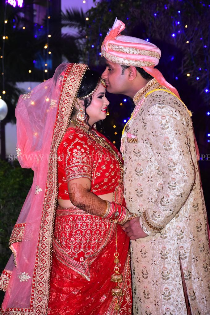Wedding And Pre-wedding Shoot by Skyway Photography - 024
