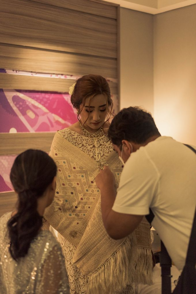 Intimate session wedding VIP 1 Shanty & Eber by Weddingscape - 010