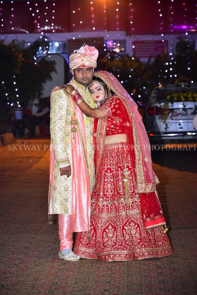 Wedding And Pre-wedding Shoot by Skyway Photography - 022