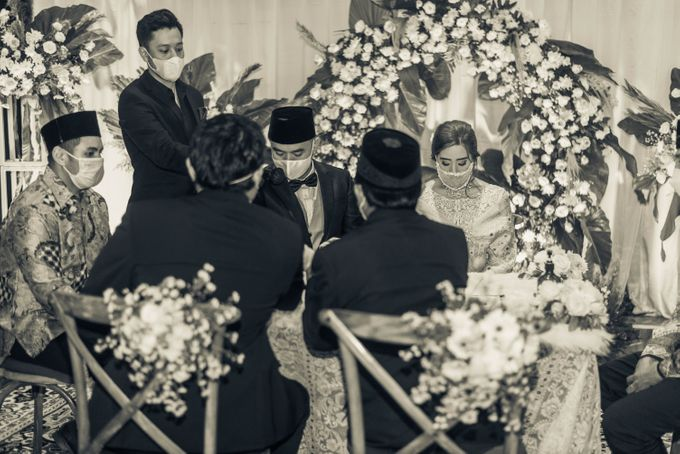 Intimate session wedding VIP 1 Shanty & Eber by Weddingscape - 013