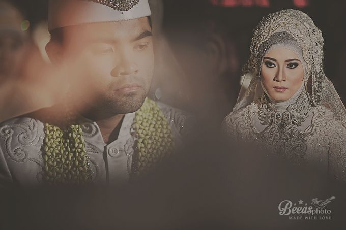 The Wedding Of Anes + Rendy by beeasphoto - 013