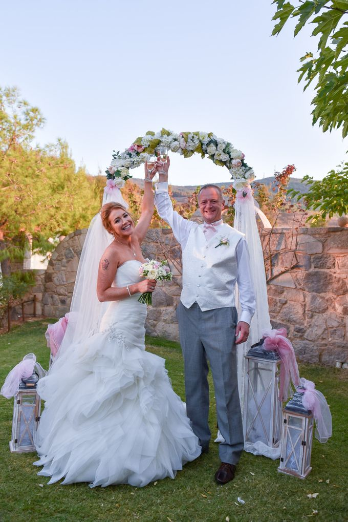Wedding  coverage by Christos Pap photography - 029