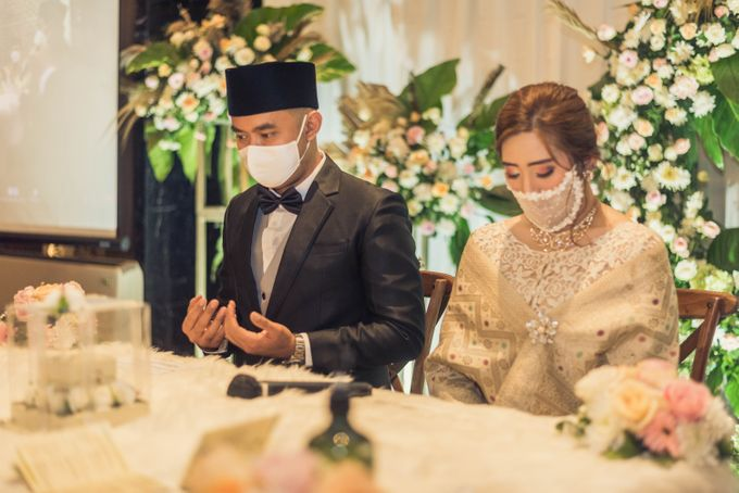 Intimate session wedding VIP 1 Shanty & Eber by Weddingscape - 015