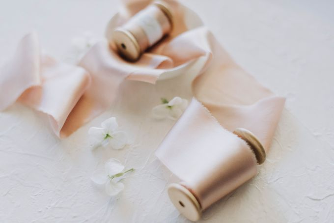 Silk Ribbons by Her Beautiful Mess - 004