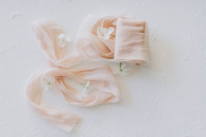 Silk Ribbons by Her Beautiful Mess - 006