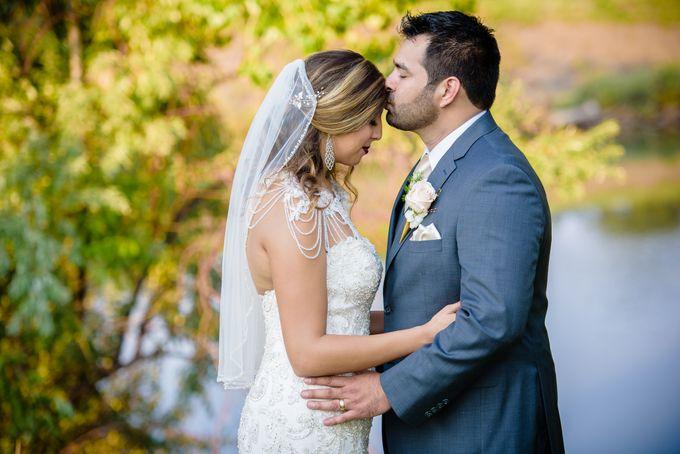 Wedding Gallery by Frances Cecilia Photography - 031