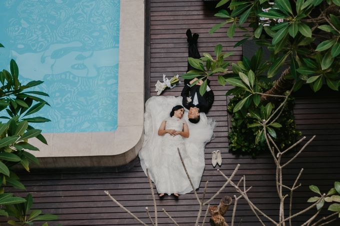 the wedding story of Erry & Cathy by Bondan Photoworks - 022