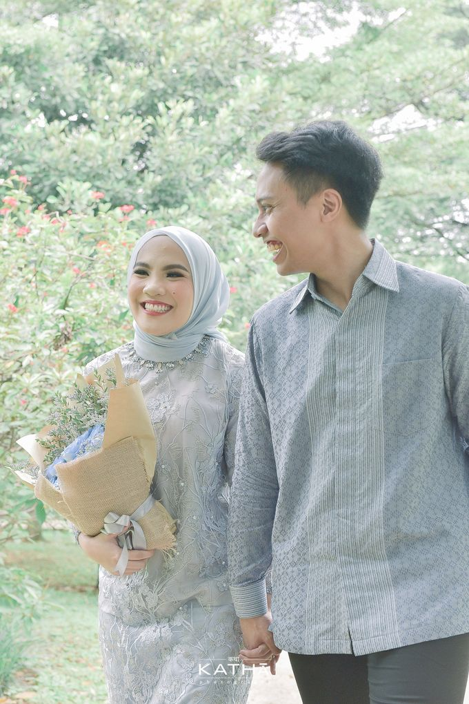 Egi & Fauzan Engagement by Katha Photography - 019