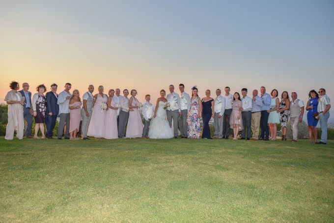 Wedding  coverage by Christos Pap photography - 030