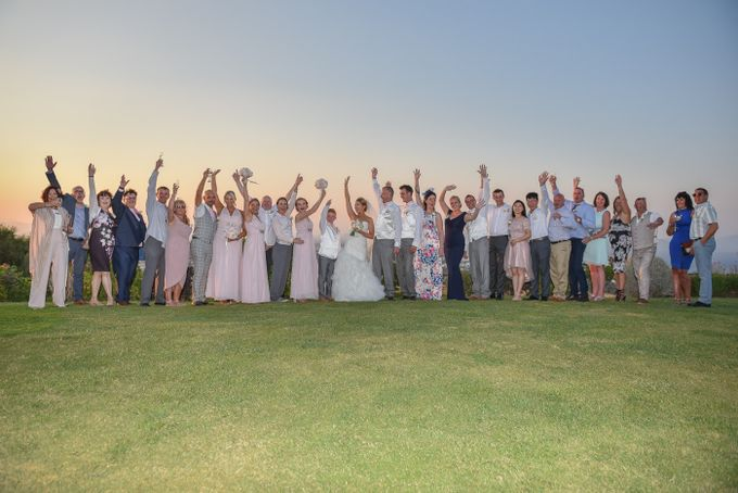Wedding  coverage by Christos Pap photography - 031