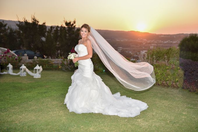 Wedding  coverage by Christos Pap photography - 032