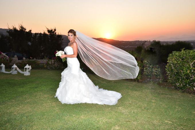 Wedding  coverage by Christos Pap photography - 034