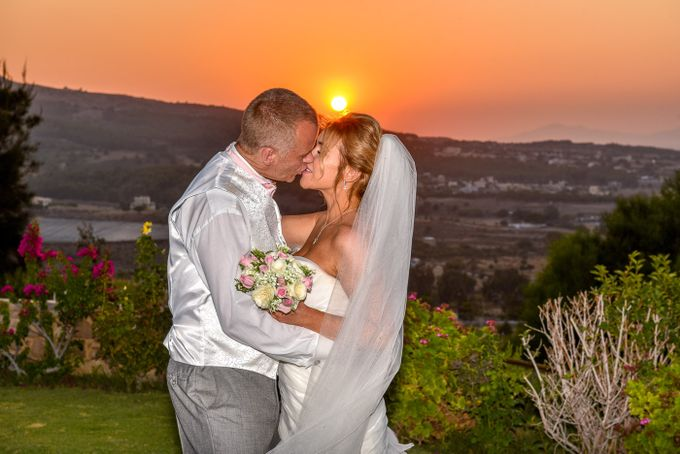 Wedding  coverage by Christos Pap photography - 037