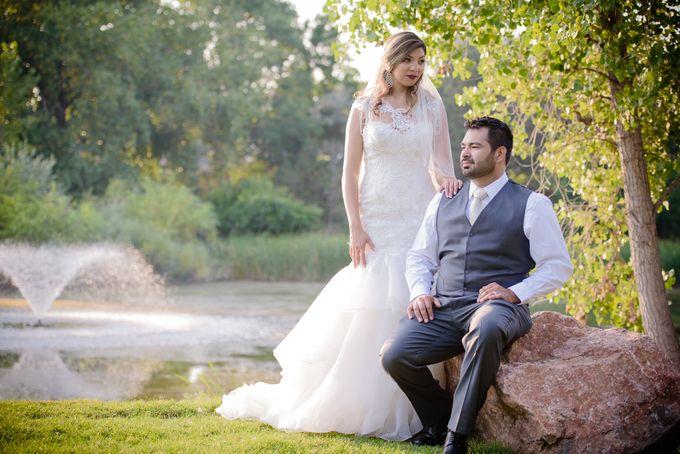 Wedding Gallery by Frances Cecilia Photography - 034