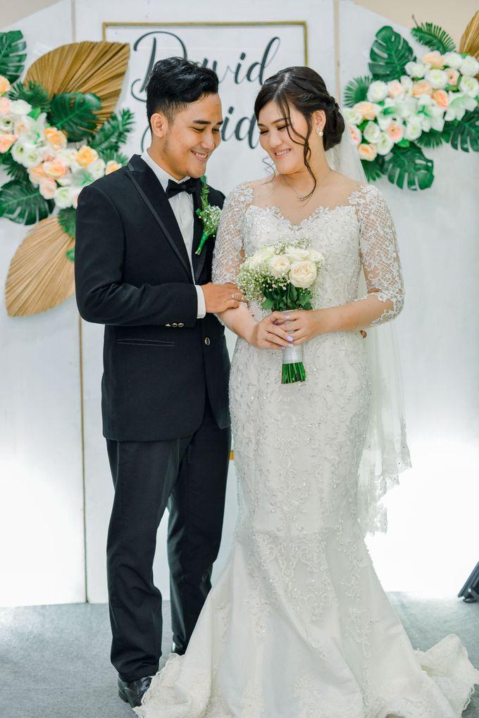 The Wedding David & Ariani ❤️ by Favor Brides - 020
