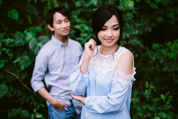 PRE WEDDING by Thousand Pictures   Photo & Video - 042