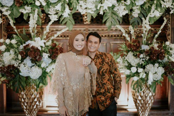 dhita & harsen's engagement by akar photography - 024