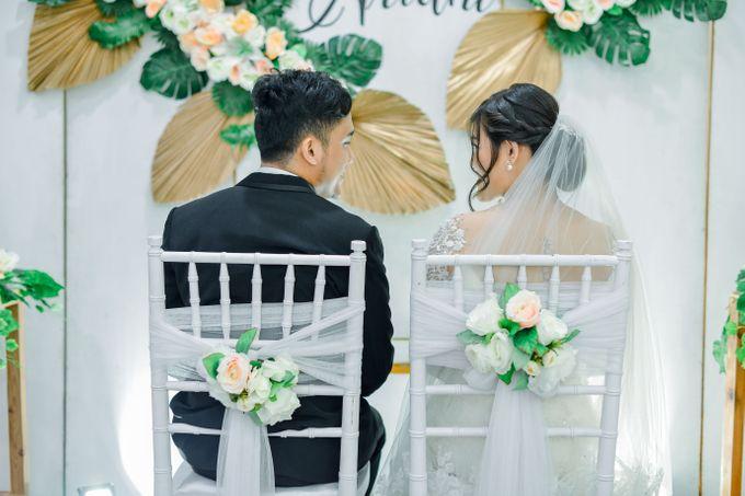 The Wedding David & Ariani ❤️ by Favor Brides - 019