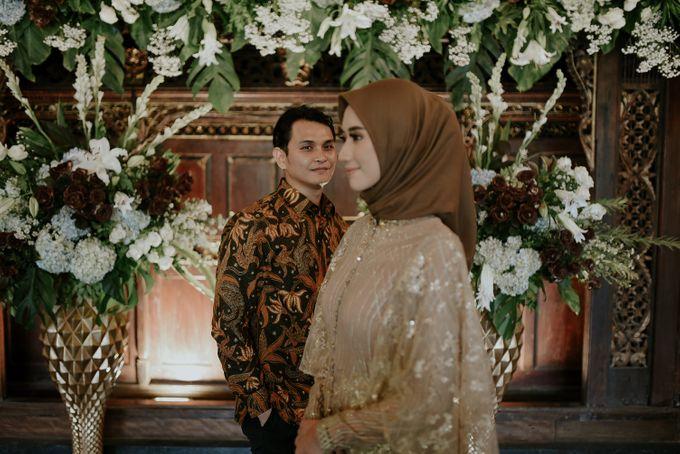 dhita & harsen's engagement by akar photography - 027