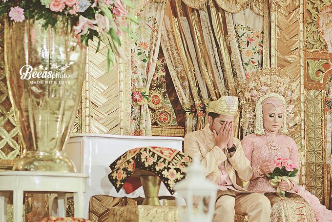The Wedding Of Anes + Rendy by beeasphoto - 016