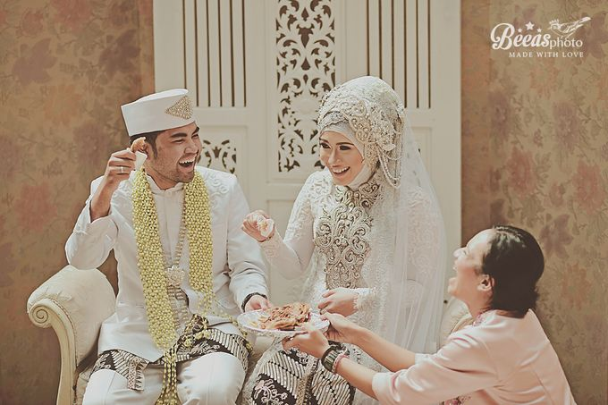 The Wedding Of Anes + Rendy by beeasphoto - 017